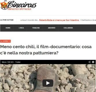Cinercircus 30-01-13
