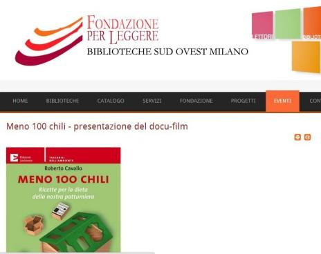Fondazione per leggere 24-01-13