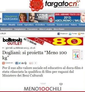 Targato CN 14-02-13