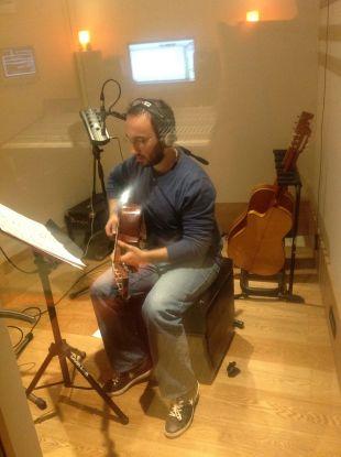 filippo in studio
